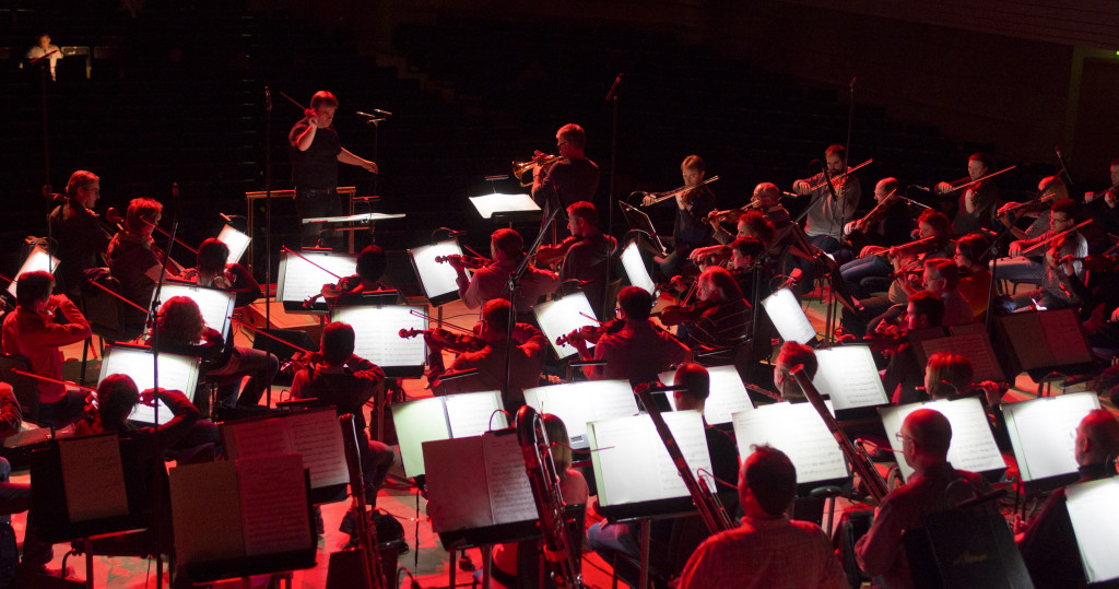 Lucernaris performed in Cardiff next week with BBC National Orchestra of Wales